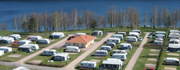 Sommens Camping